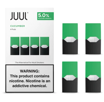 Buy Cucumber Juul Online