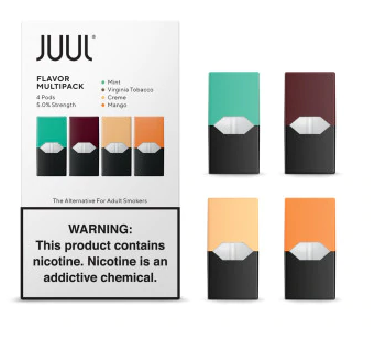 Buy Flavor Pack Online