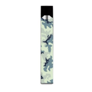 Shop White Camouflage Juul-Wrap