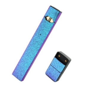 Buy Blue Glitter Juul-Wrap