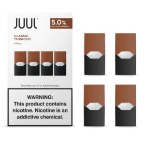 Buy Juul Classic Tobacco