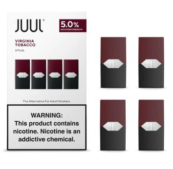 Buy Juul Virginia Tobacco
