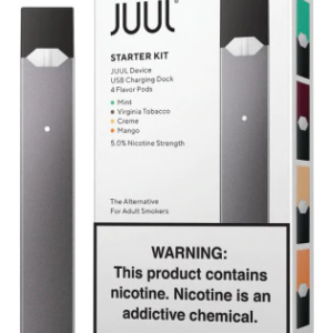 Buy Juul Starter Kit