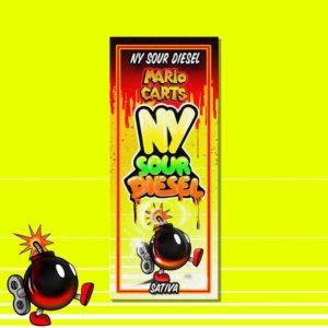 Buy NY Sour Diesel