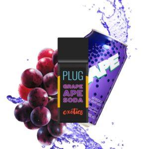 Plug And Play-Grape Ape-Soda