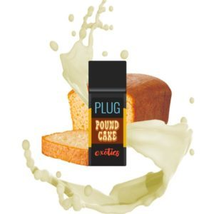 Plug And Play Pound-Cake