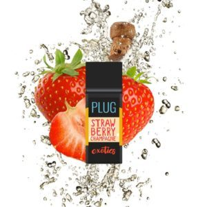 Plug And Play Strawberry-Champagne | buy cheap