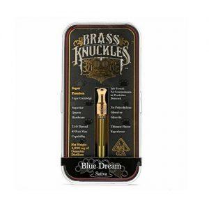 Buy Brass Knuckles Sour-Diesel