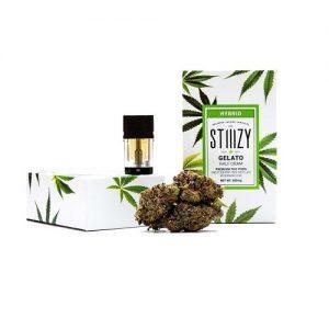 Buy Stiiizy Gelato Online